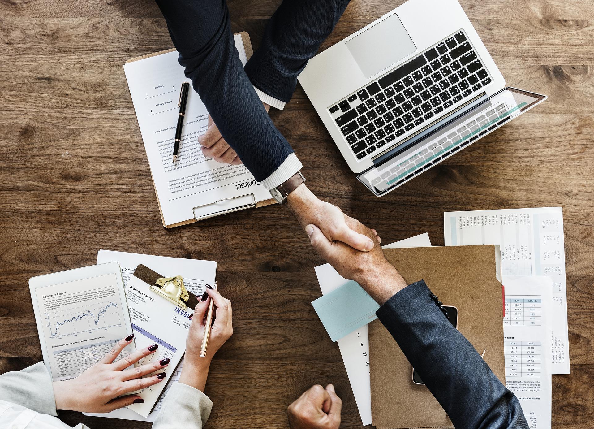 Come scegliere il Commercialista di fiducia